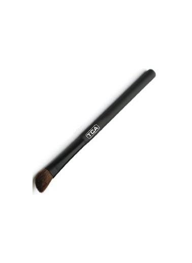 Tca Studio Make Up Angled Eyeshadow Brush-1125 Renkli